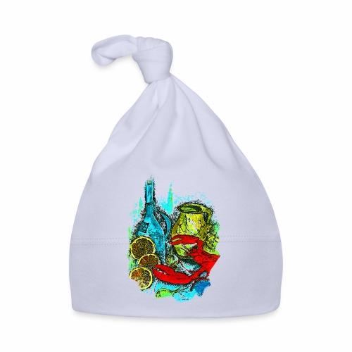 Tasche Juliane - Baby Mütze