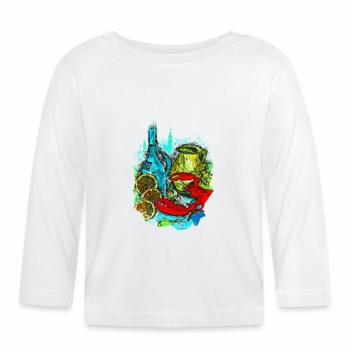 Tasche Juliane - Baby Langarmshirt