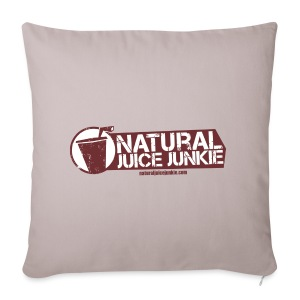 Natural Juice Junkie Apron - Sofa pillow cover 44 x 44 cm