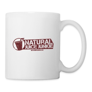 Natural Juice Junkie Apron - Mug
