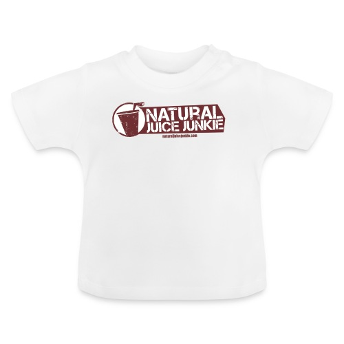 Natural Juice Junkie Apron - Baby T-Shirt