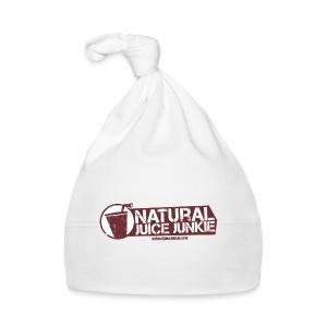 Natural Juice Junkie Apron - Baby Cap