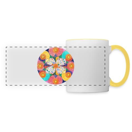 AbunDance Shopping Bag - Panoramic Mug