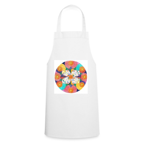 AbunDance Shopping Bag - Cooking Apron