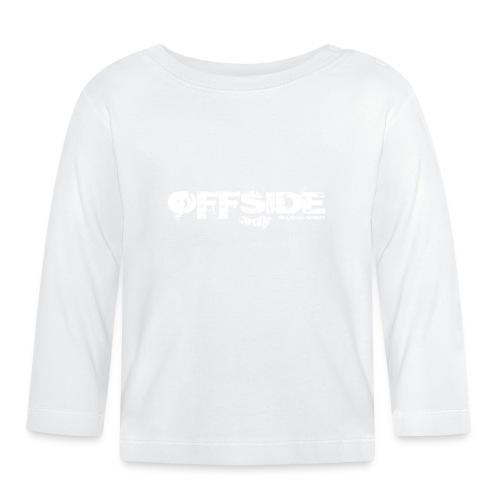 BELGIAN-OFFSIDE - T-shirt manches longues Bébé