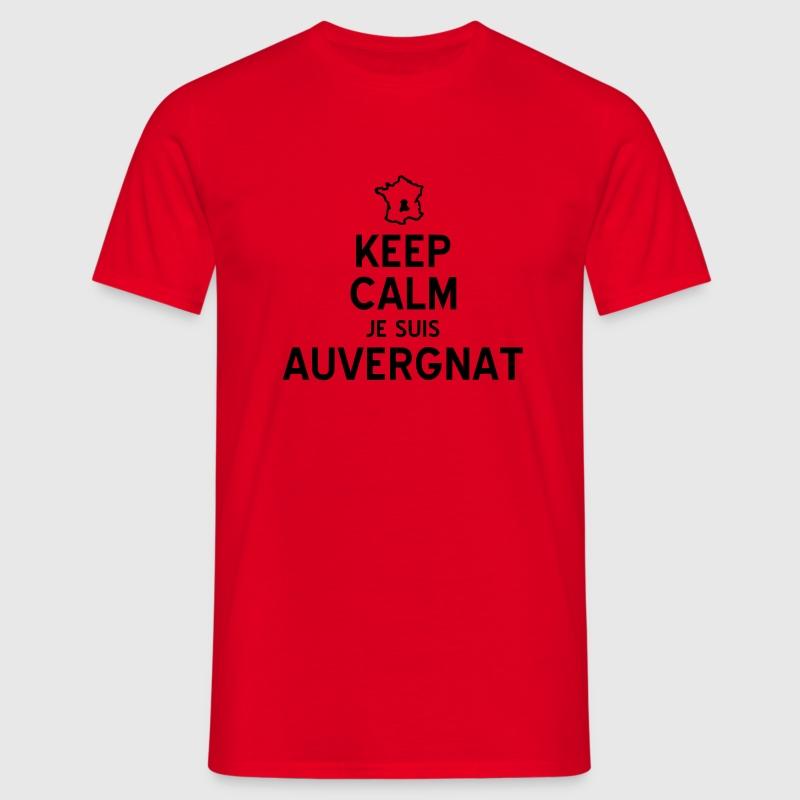 auvergnat - T-shirt Homme