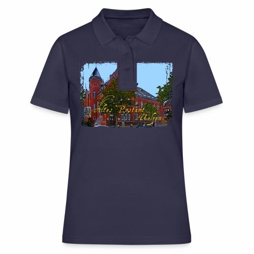 Altes Postamt Uelzen - Frauen Polo Shirt