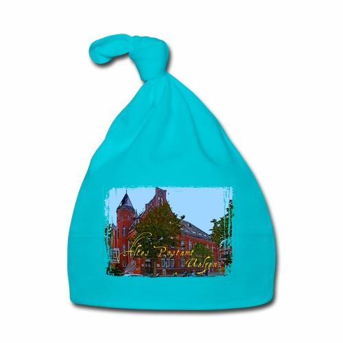 Altes Postamt Uelzen - Baby Mütze