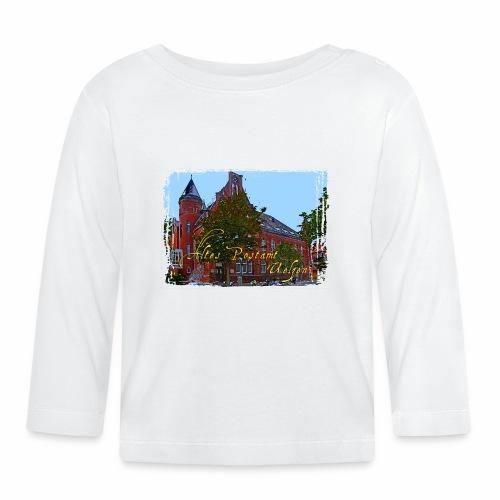 Altes Postamt Uelzen - Baby Langarmshirt