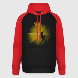 Sologuitar Golden Amber T-Shirts - Unisex Baseball Hoodie