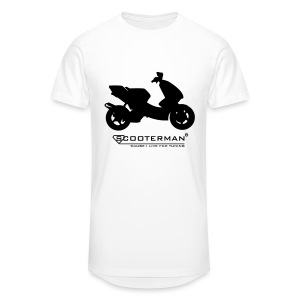 Scooter Tuning | You are Scooterman - Männer Urban Longshirt