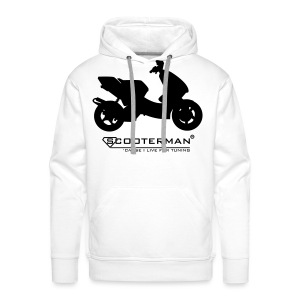 Scooter Tuning | You are Scooterman - Männer Premium Hoodie