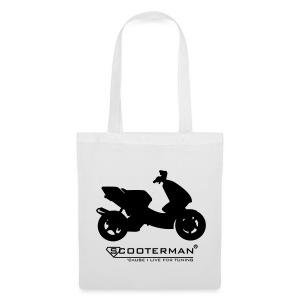 Scooter Tuning | You are Scooterman - Stoffbeutel