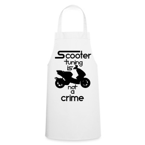 Scooter tuning is not a crime! Vol. III HQ - Kochschürze