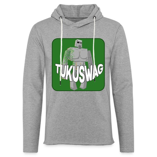 Tuku Swag T-Shirt (M) - Lichte hoodie unisex