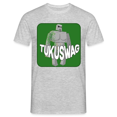 Tuku Swag T-Shirt (M) - Mannen T-shirt