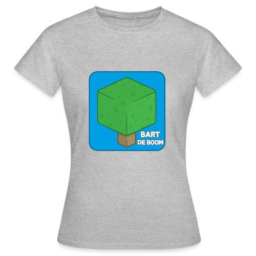 Bart De Boom T-Shirt (V) - Vrouwen T-shirt