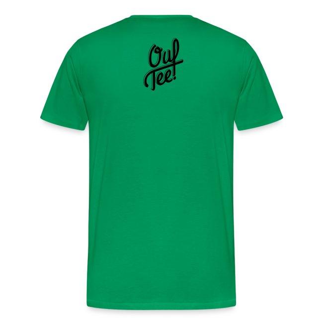 Summertime shirt M | Daiv