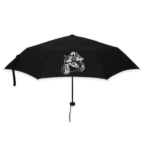 Moto Superbike - Paraguas plegable