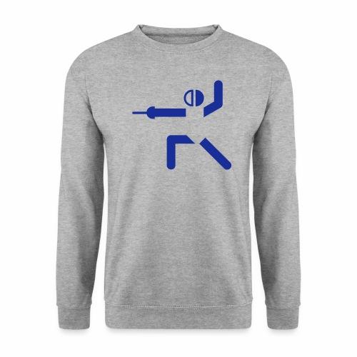 TVU Fechten - Männer Pullover