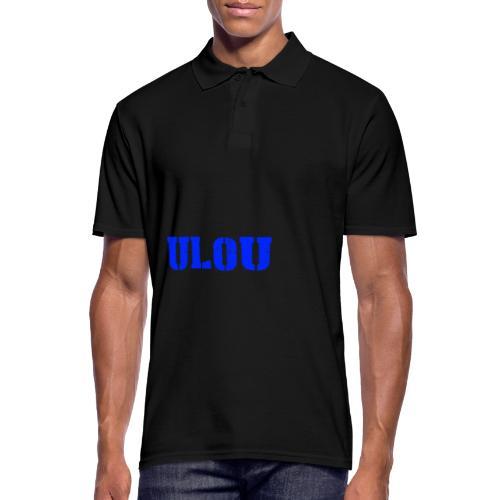 ZOULOU - Polo Homme