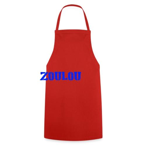 ZOULOU - Tablier de cuisine