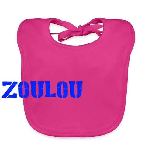 ZOULOU - Bavoir bio Bébé
