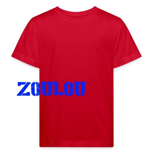 ZOULOU - T-shirt bio Enfant