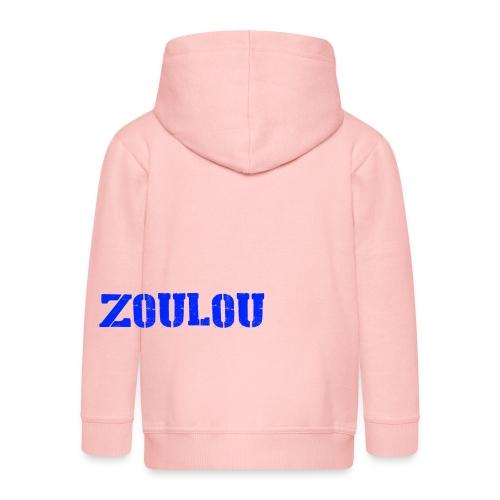 ZOULOU - Veste à capuche Premium Enfant