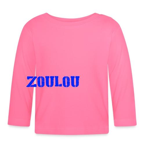 ZOULOU - T-shirt manches longues Bébé