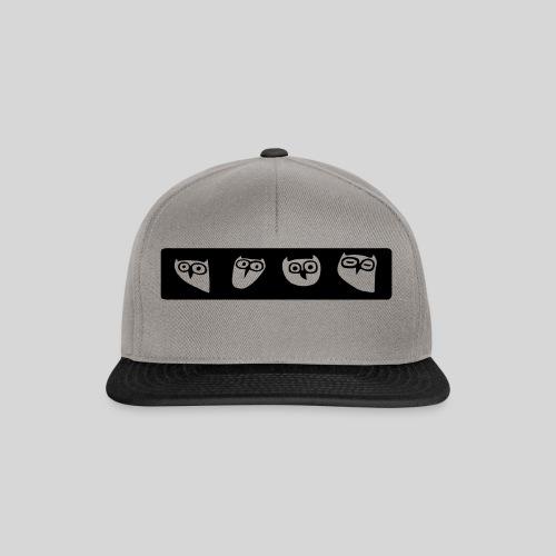 Eulen - Snapback Cap