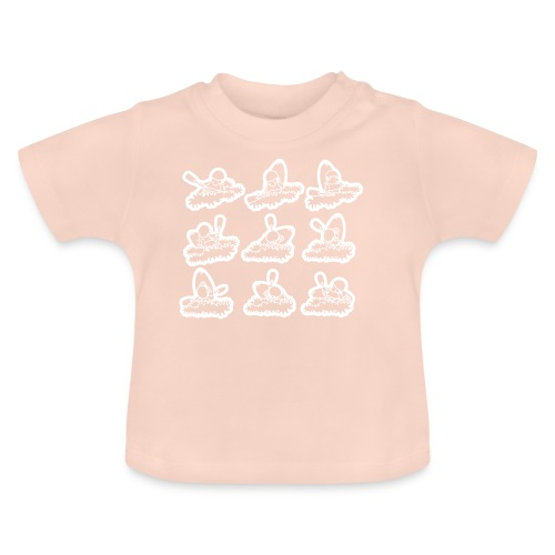 Cartwheel - Baby T-Shirt