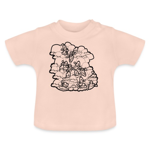 River Daze - Baby T-Shirt