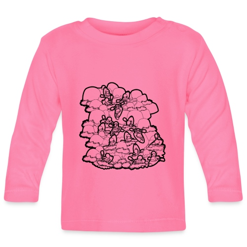 River Daze - Baby Long Sleeve T-Shirt