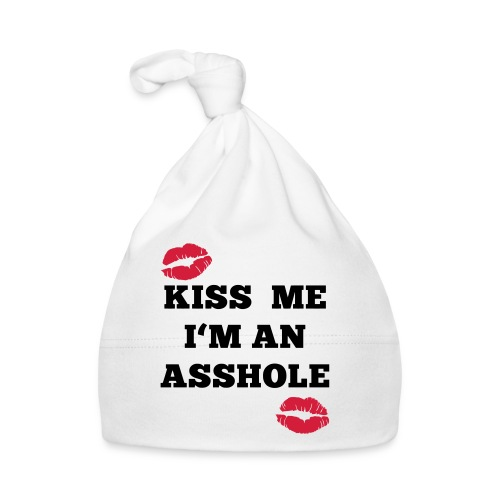 Kiss me im an asshole