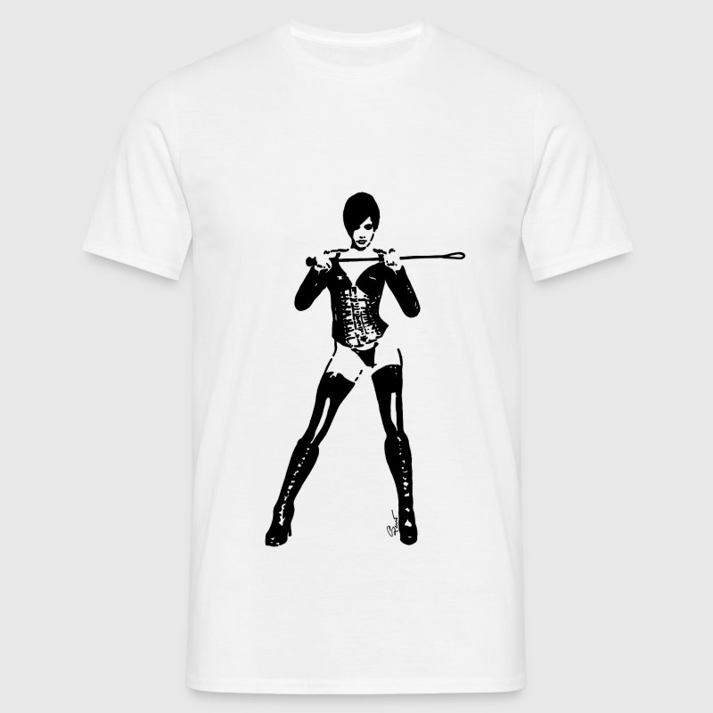 Domina T-Shirts - Men's T-Shirt