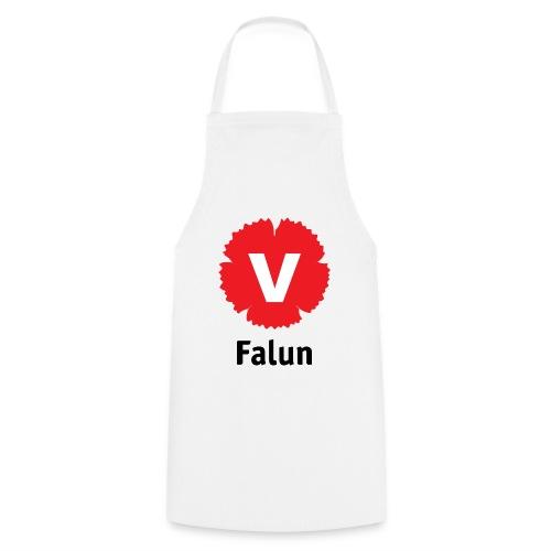 V Falun tanktop herr - Förkläde