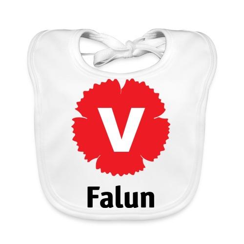 V Falun tanktop herr - Ekologisk babyhaklapp