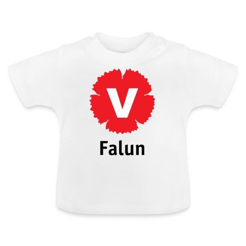 V Falun tanktop herr - Baby-T-shirt