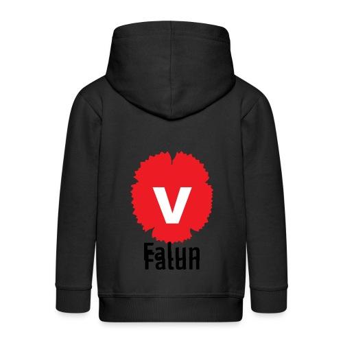 V Falun tanktop herr - Premium-Luvjacka barn