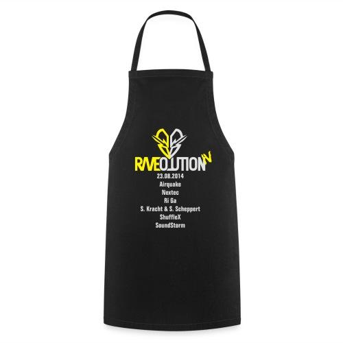 Raveolution 4 - Kochschürze