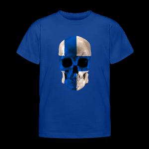 Finnland - Kinder T-Shirt