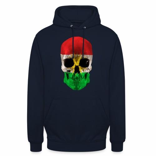 Skull Kurdistan - Unisex Hoodie