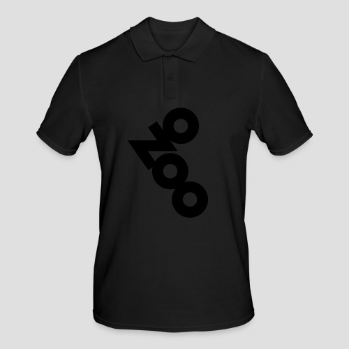 NO ZOO | Std. Shirt - Männer Poloshirt