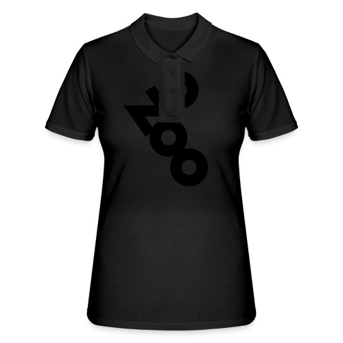 NO ZOO | Std:Shirt - Frauen Polo Shirt