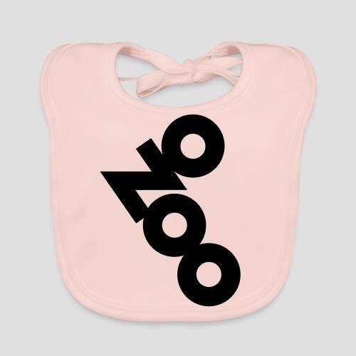 NO ZOO | Std. Shirt - Baby Bio-Lätzchen