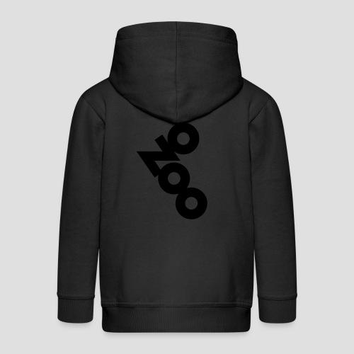 NO ZOO | Std. Shirt - Kinder Premium Kapuzenjacke