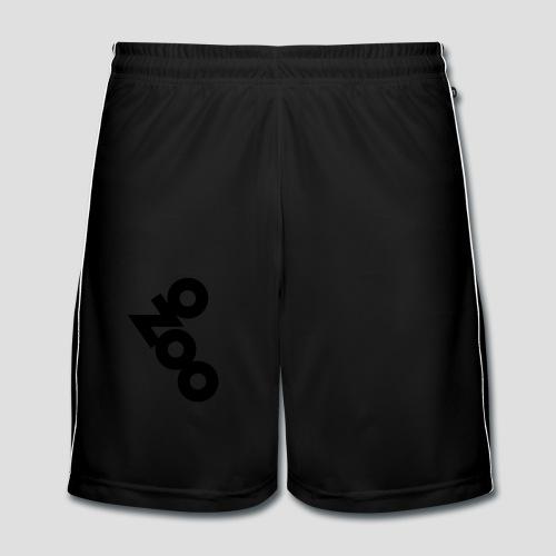 NO ZOO | Std. Shirt - Männer Fußball-Shorts