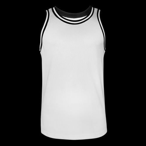 Tasse mit struktur Flügelpentagram hellgrau - Männer Basketball-Trikot