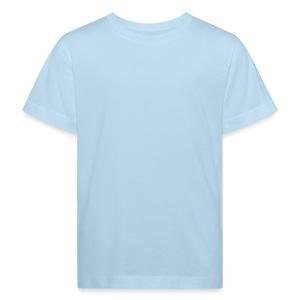 Ekologiczna koszulka dziecięca